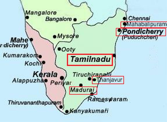 Tamil Nadu India  City pictures : tamil nadu land of the tamils has many ancient temples it has been the ...