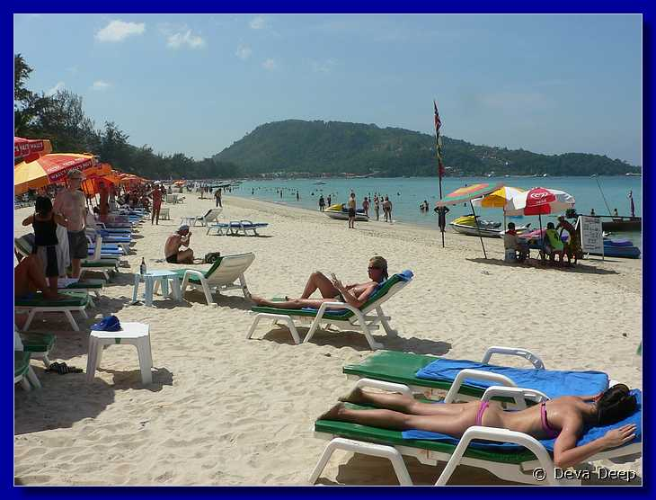 the thumbnails and pictures of phuket s beaches patong beach
