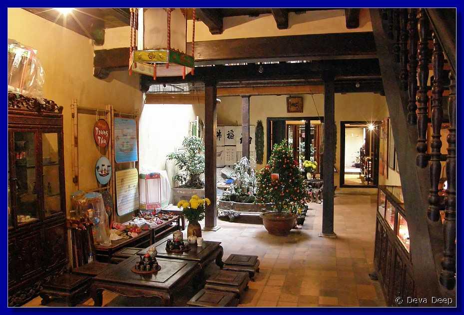 Hanoi Old Quarter Memorial House